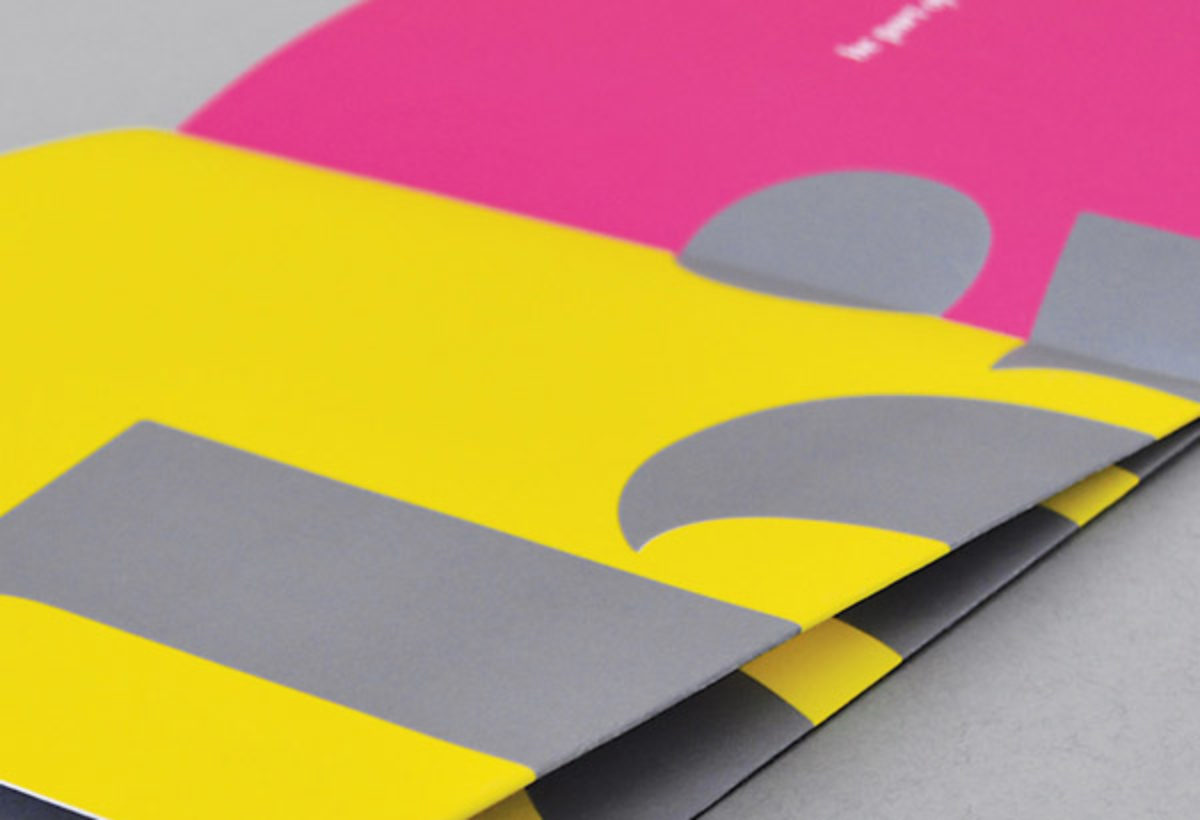 Creative Review by Simon Ford Graphic Designer in Ashtead, Surrey